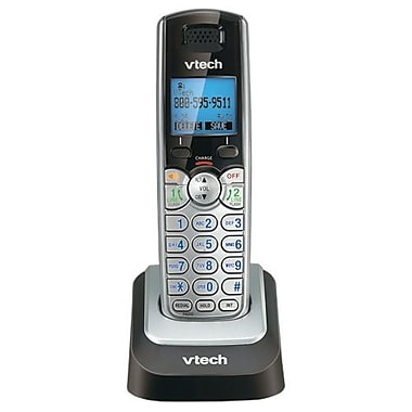 VTech® DS6101 Cordless Phone Handset, 50 Name/Number