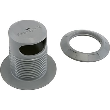 Kensington® K64612 WW Grommet Hole Cable Anchor