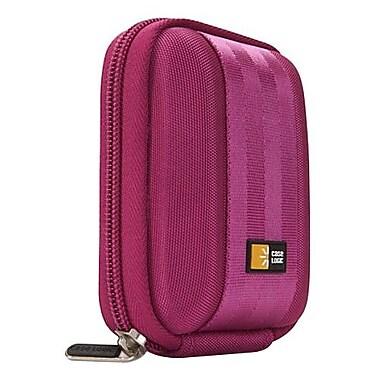 Case Logic® QPB-201 Compact Camera Case, Magenta