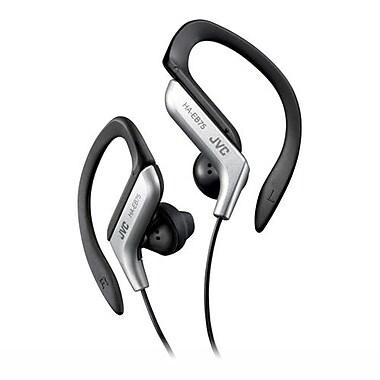 JVC HAEB75S Over-the-Ear Earphone