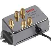 RCA VH140N 4 Way Video Signal Amplifier/Splitter