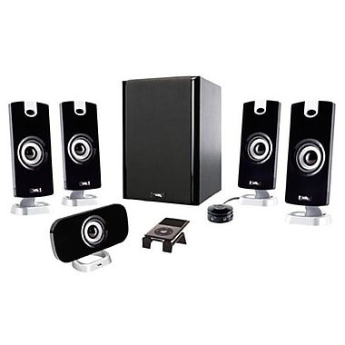Cyber Acoustics CA-5402 Powered Speaker System