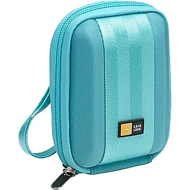 Case Logic® QPB-201 Compact Camera Case, Light Blue
