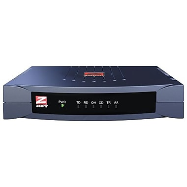 Zoom® 2949 V.90 V.42B Ext. Data/Fax Modem