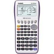 Casio® FX-9750GII-WE Graphing Calculator, White