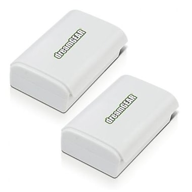 DreamGEAR® DG360-279 Power Brick Rechargeable Battery For Xbox 360™