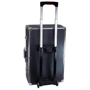 Ape Case® ACHC5700 Roller Hard Case, Black, Gray