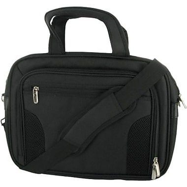 rOOCASE Deluxe 10inch Carrying Case For Netbook, Black