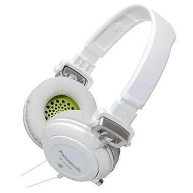 Panasonic RP-DJS400 Over-the-Head Headphone, Blue