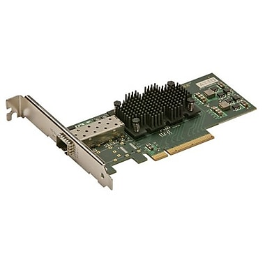ATTO NS11 FFRM-NS11-000 10Gigabit Ethernet Card