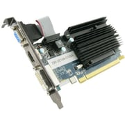 Sapphire Radeon HD 6450 PCIE Graphic Card, 625 MHz