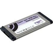 SONNET™ TSATAIII-E1-E34 ExpressCard Serial ATA Controller, 1 Port