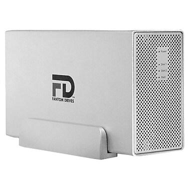 Micronet® Fantom Gforce3 6TB USB 3.0/2.0 Dual External Hard Drive