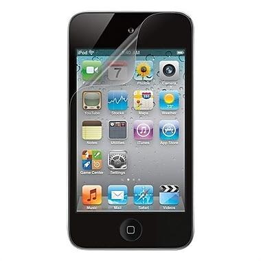 Belkin™ TrueClear™ F8Z872TT2 Anti Smudge Screen Protectors For Apple ipod Touch 4G