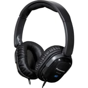 Panasonic RPHC200K Around-Ear Headphones