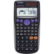 Casio® FX300ESPLUS 2 Lines x 10+2 Digits Display Scientific Calculator