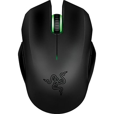 Razer USA RZ01-00820100-R3U1 Elite Notebook Cable/Wireless Gaming Mouse