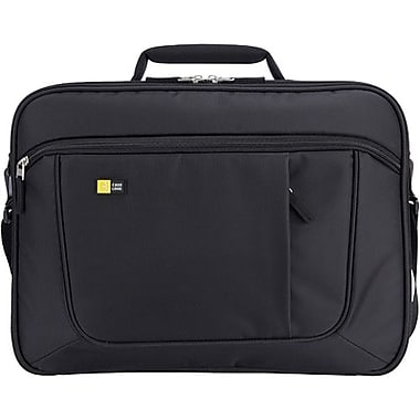 Case Logic® Carrying Case For 15.6inch Notebook/iPad/Tablet, Black