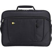 Case Logic® Carrying Case For 17.3inch Notebook/iPad/Tablet, Black