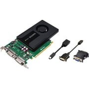 PNY® Quadro K2000D PCIE 2GB Graphic Card