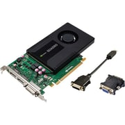 PNY® Quadro K2000 PCIE 2GB Graphic Card