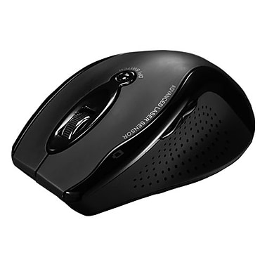 Adesso IMOUSEG25 Ergonomic Wireless Mouse