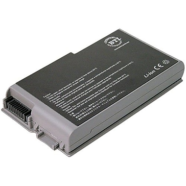 BTI DL-D600 Li-Ion 4400 mAh Notebook Battery