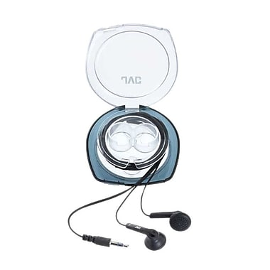JVC HAF10C In-Ear Stereo Earphone