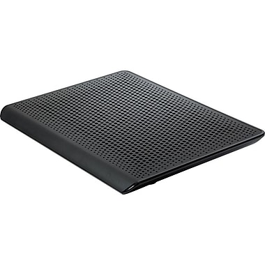 Targus® HD3 Gaming Chill Mat™ Cooling Stand, 12inch(H) x 1.1inch(W) x 16.1inch(D), Black