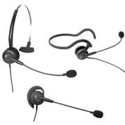 VXi Tria™ V DC Convertible Headset
