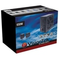 VisionTek® 900347 ATX12V and EPS12V 650 W Power Supply Unit