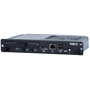 NEC Display N8000-8830 Single Board Computer, 4GB DDR3 RAM