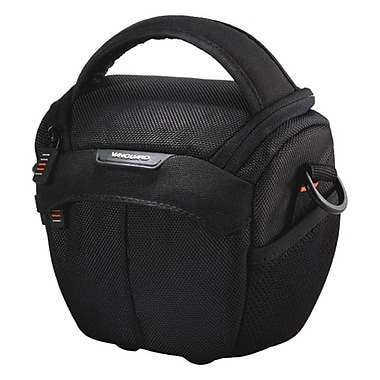 Vanguard® 2GO-12Z Carrying Case, Black