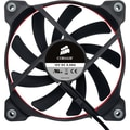 Corsair™ AF140 Air 140 mm Quiet Edition High Airflow Cooling Fan, 1150 RPM