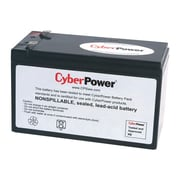 CyberPower® RB1280A 8000 mAh Replacement Battery Cartridge