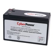 CyberPower® RB1290 9000 mAh 12V/9AH Replacement Battery Cartridge