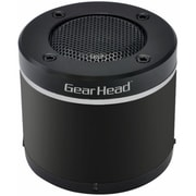 Gear Head™ BT3000 Rechargeable Wireless Speaker, Black