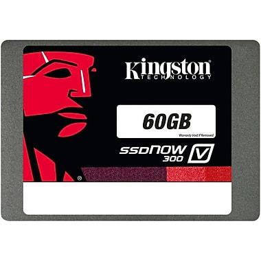 Kingston SV300S37A60G 60GB Internal Solid State Drive