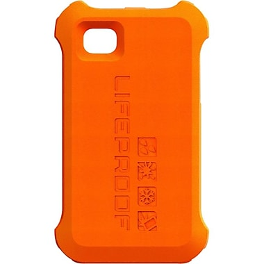 LifeProof® Life Jacket Float Carrying Case for Apple iPhone 4/4S, Orange