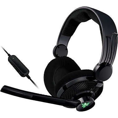 Razer USA RZ04-00900100-R3U1 Over-the-Head Gaming Headset