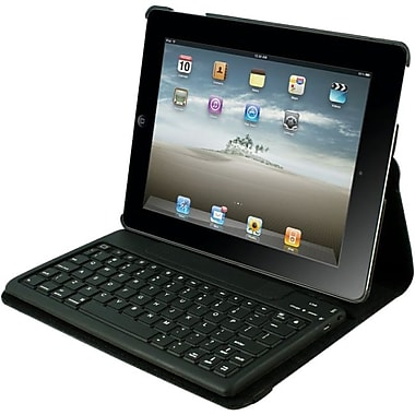 Ergoguys iPad Case For iPad 2-4, Black