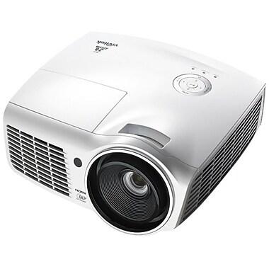 Vivitek® D803 W-3D 3D Digital Projector, WXGA, Silver