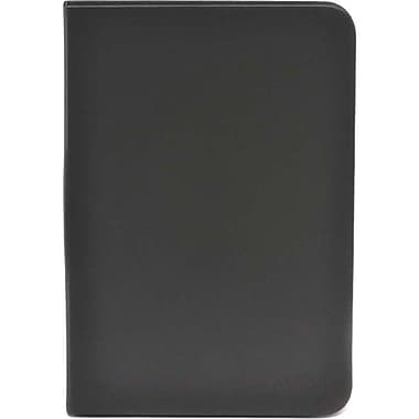 Gear Head™ 4500 Multiple Position Portfolio Carrying Case Stand For iPad 2/3/4, Black