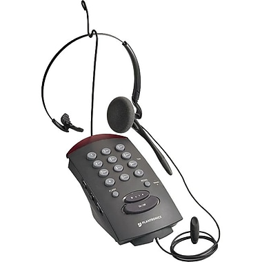 Plantronics® T10 Single-Line Corded Telephone