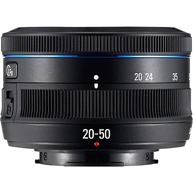 Samsung EX-S2050NB 20 - 50mm f/3.5 - 5.6 Zoom Lens For Samsung Mirrorless Camera