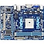 Gigabyte Ga-A55m-Ds2 Ultra Durable 4 Classic Desktop Motherboard,