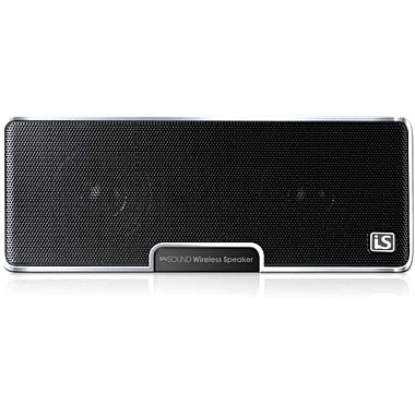 DreamGEAR® i.Sound® 1658 2.0 Wireless bluSOUND Speaker, Black