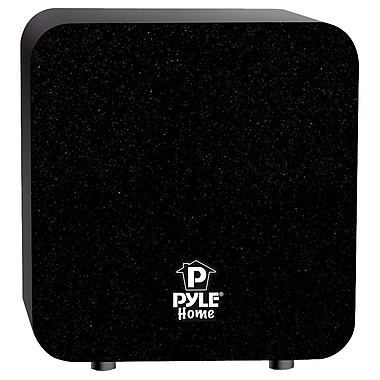 Pyleaudio® PDSB12A Active Powered Subwoofer System, Black