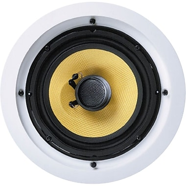 Azend C-650KV 2-Way Flush Mount In-Ceiling Speaker