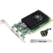 PNY® NVIDIA Quadro NVS 310 DDR3 PCI Express 2.0 x16 512MB Graphic Card
